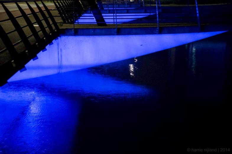 The Blue Bridge | The Hague | Netherlands