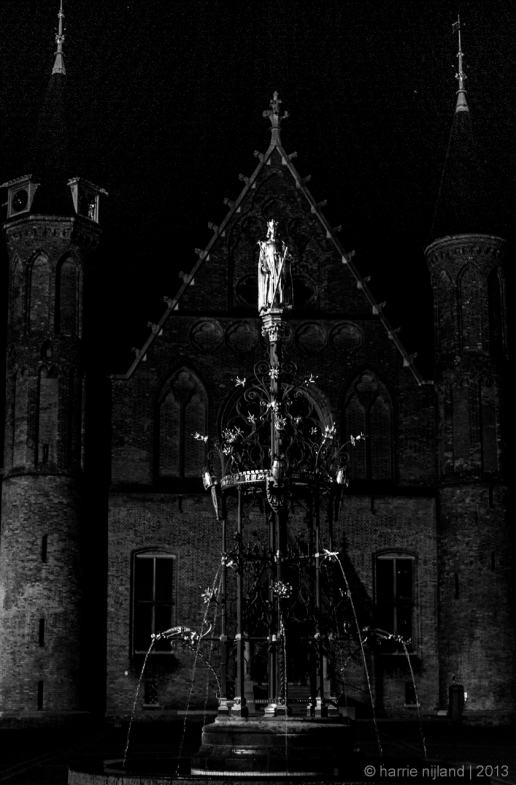 Binnenhof | The Hague | Netherlands