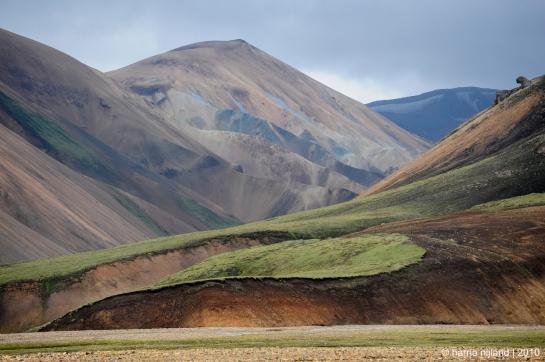 Landmannalaugar | Iceland