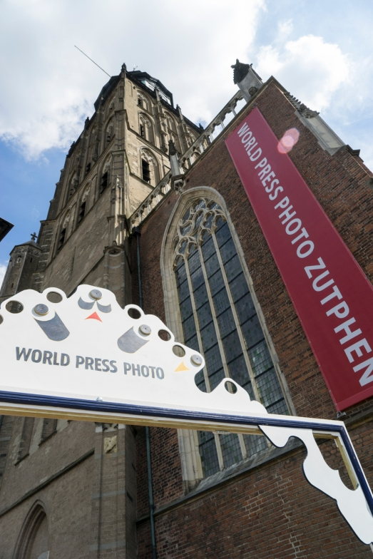 World Press Foto Zutphen 2016