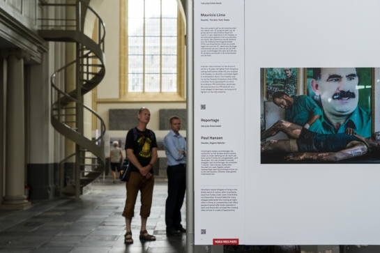 World Press Foto Zutphen 2016 prt12