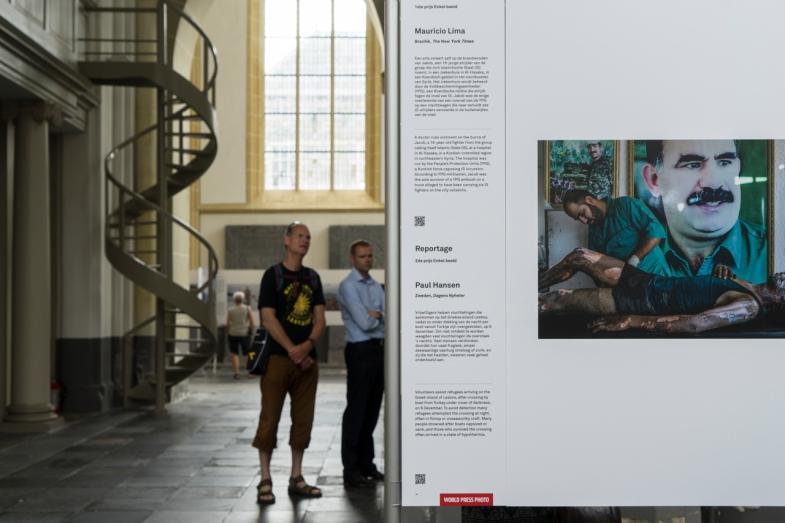 World Press Foto Zutphen 2016 prt12