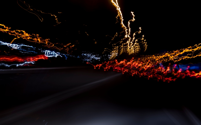 The Light of Speed prt3