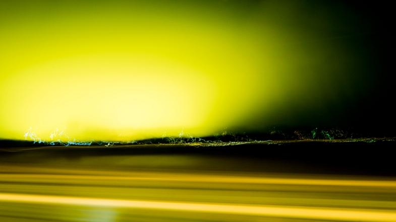 The Light of Speed prt5