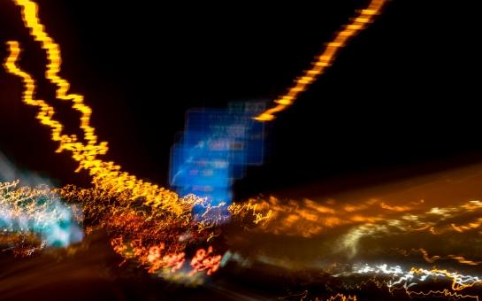 The Light of Speed prt18