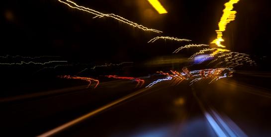 The Light of Speed prt17
