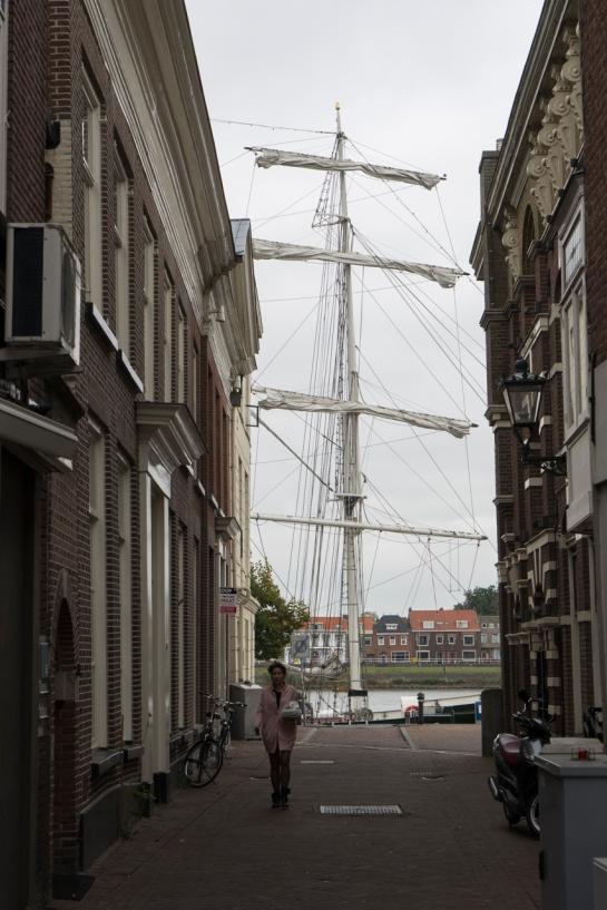 Kampen, aan de IJssel prt4