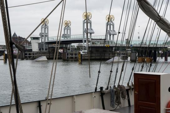 Kampen, aan de IJssel prt2