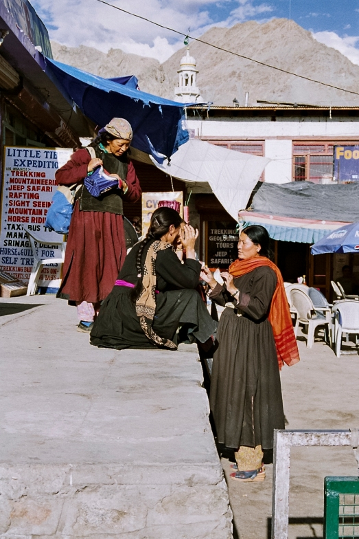 The People from Leh prt4