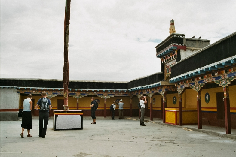 Spituk Monastery prt2