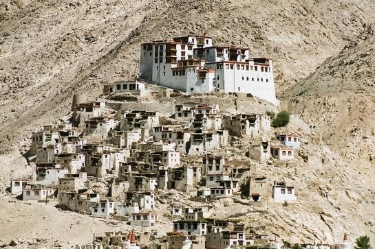 Chemrey Monastery prt2