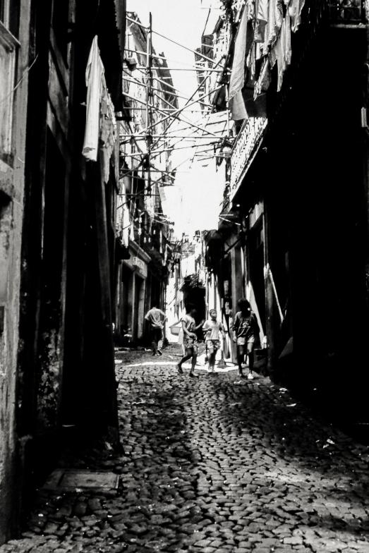 Porto Alley
