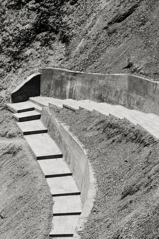 Stairs to Rizong