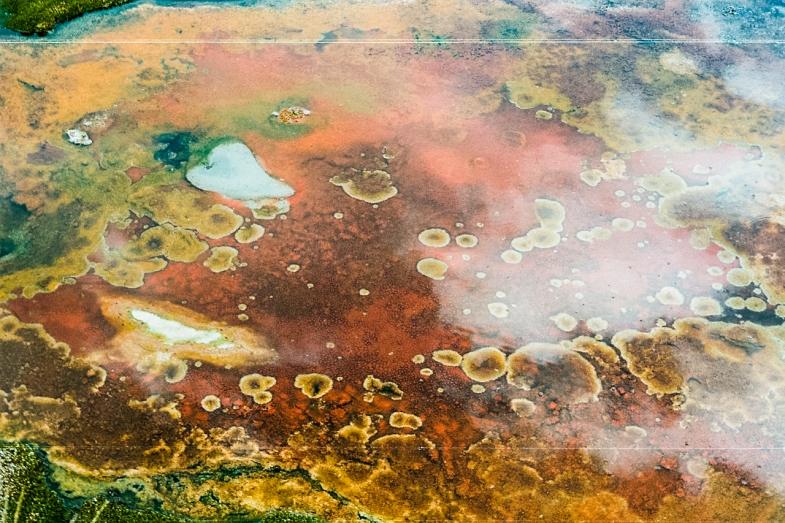 Volcanic Activity prt2