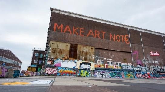 Make Art not € prt2
