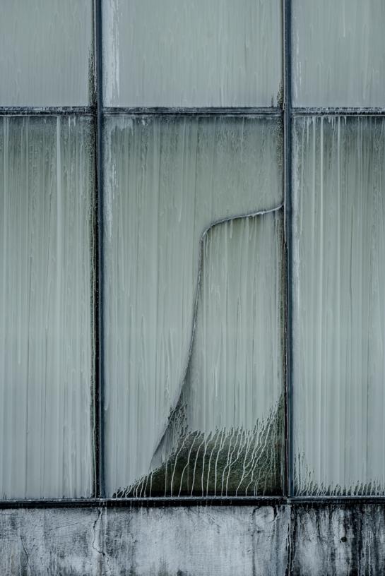 On a Glass House prt3