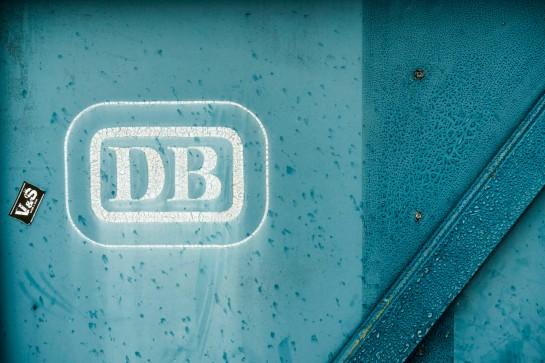 DB (mit Elefanten..)