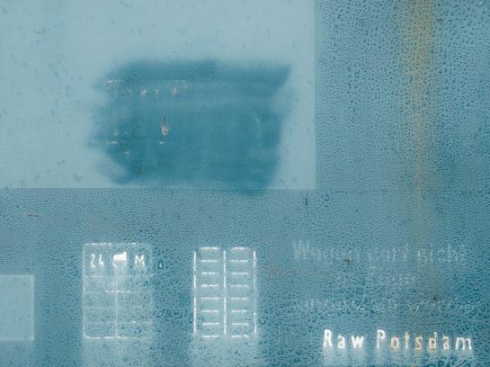 'Raw Potsdam'