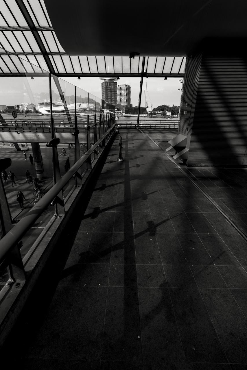 Shadows and See-Through