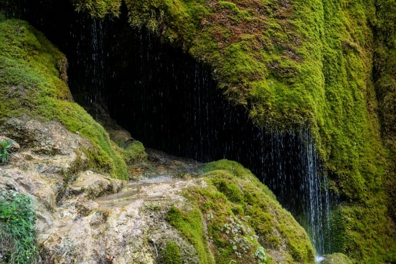 Wasserfall Dreimühlen prt3