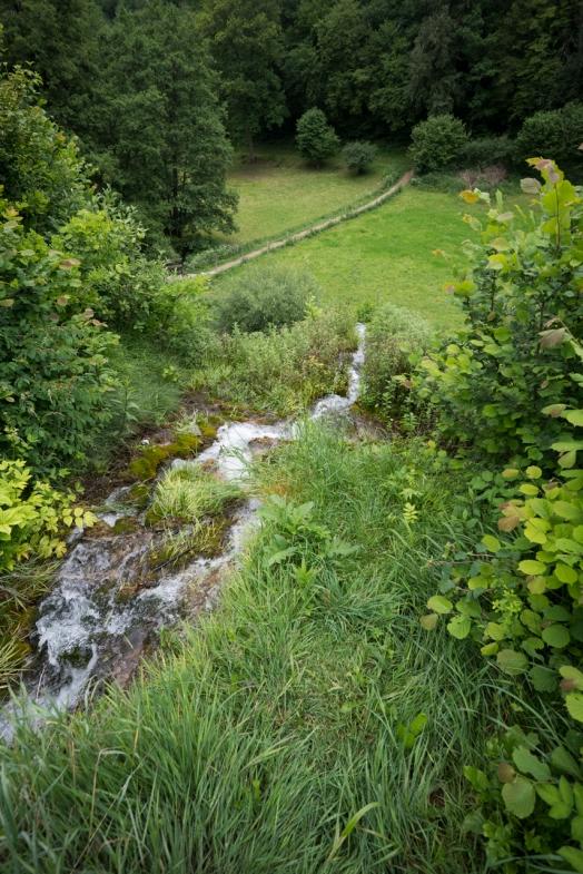 Wasserfall Dreimühlen prt4