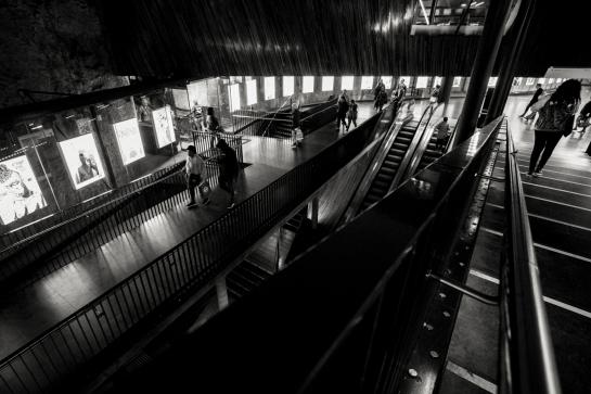 Going Underground prt7