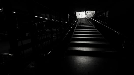 Going Underground prt6