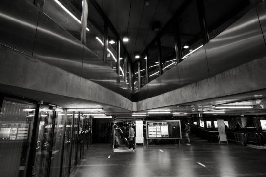 Going Underground prt3