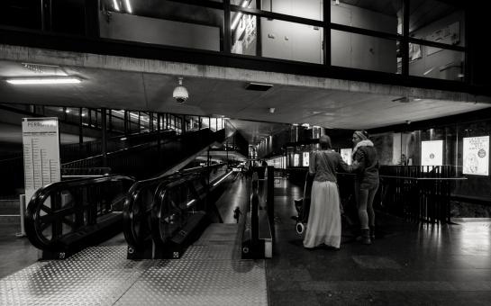 Going Underground prt2