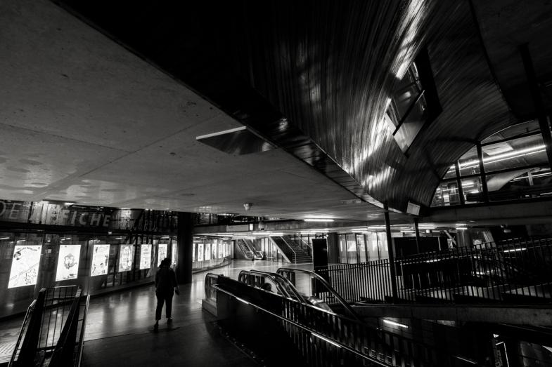 Going Underground prt8