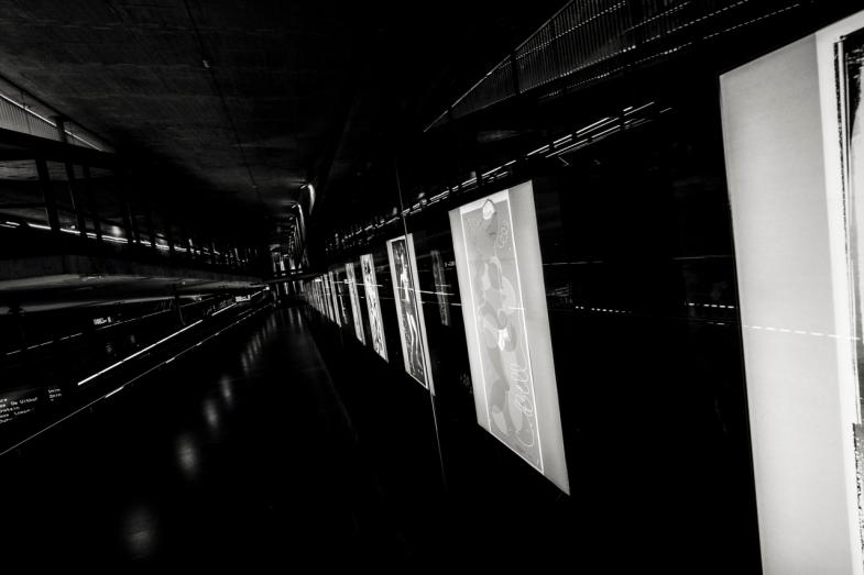 Going Underground prt5