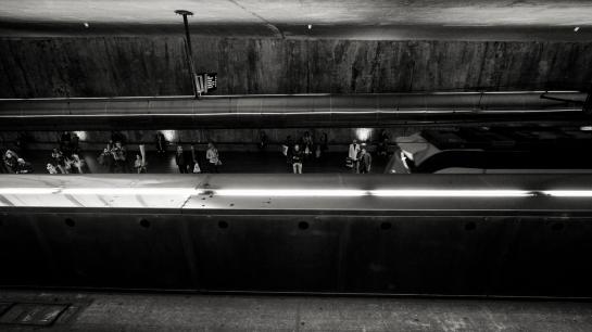 Going Underground prt9