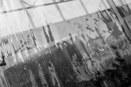 On a Plastic Window prt4