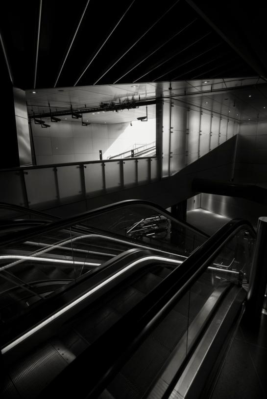 Going Underground prt11