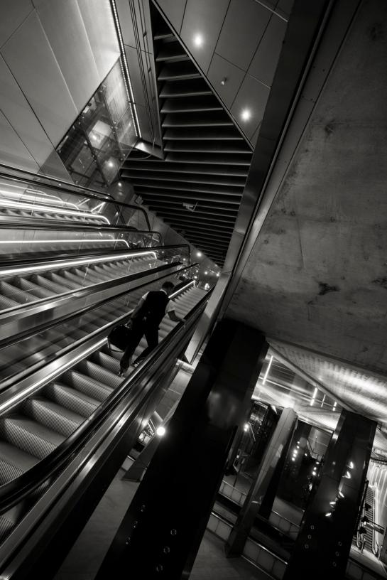 Going Underground prt12