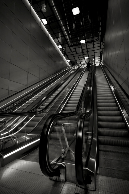 Going Underground prt14